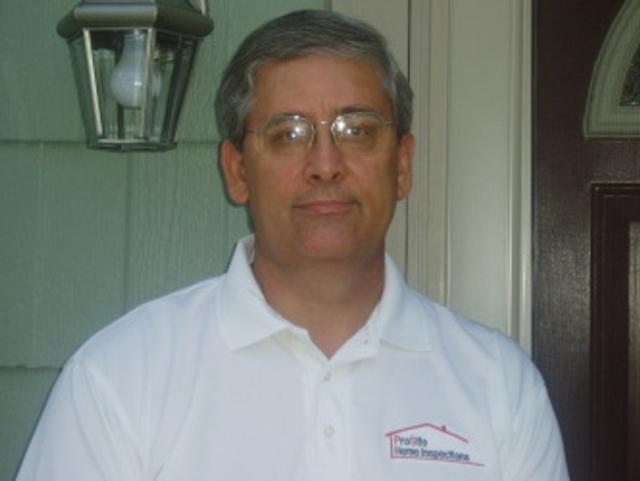Dan Hagman portrait