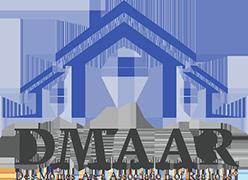 DMAAR logo
